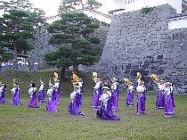 霞ヶ城の写真