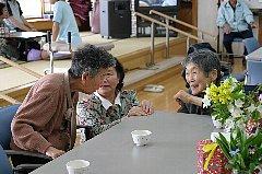高齢者の写真