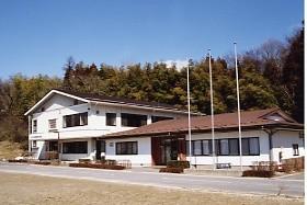 岳下住民センター
