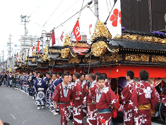 二本松神社宮詰