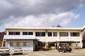 大平住民センター
