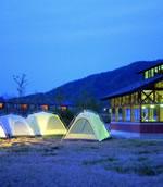 日山キャンプ場の写真2