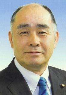 熊田 義春(くまだ よしはる)