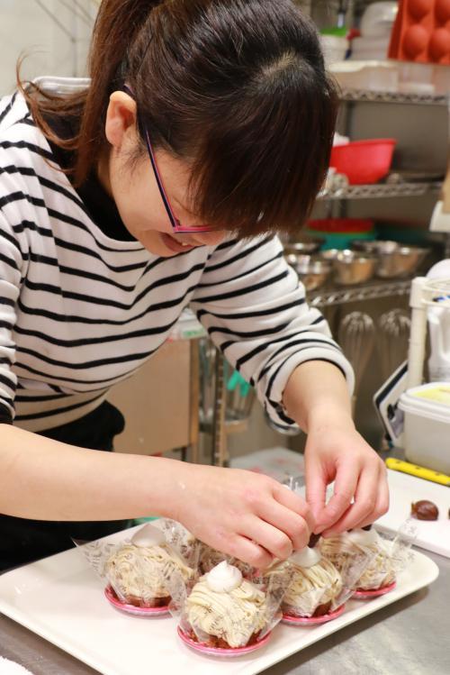 ケーキ工房 Patisserie MoMo02
