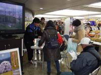 がんばろう!二本松地場産品フェアin新宿05