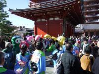 福島県と安達地方の観光物産展03