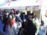 福島県と安達地方の観光物産展04
