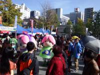福島県と安達地方の観光物産展07