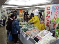 がんばろう!二本松地場産品フェアin新宿002