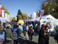 福島県と安達地方の観光物産展003