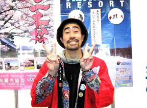 東京から元気を!被災地復興応援フェスタ002