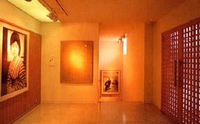 智恵子記念館