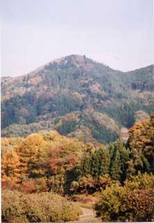 木幡山 | 二本松市公式ウェブサ...