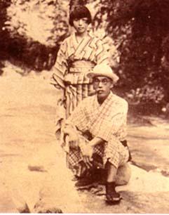 高村智恵子(1886~1938)