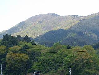 口太山(くちぶとやま)