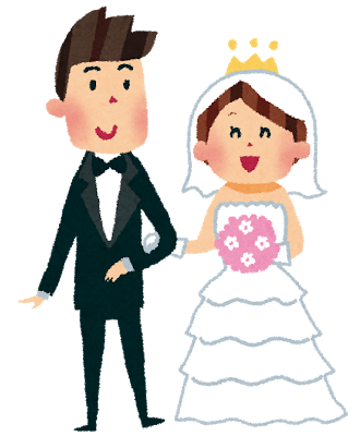結婚イラスト02