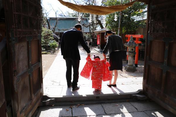 二本松神社風景 (6)