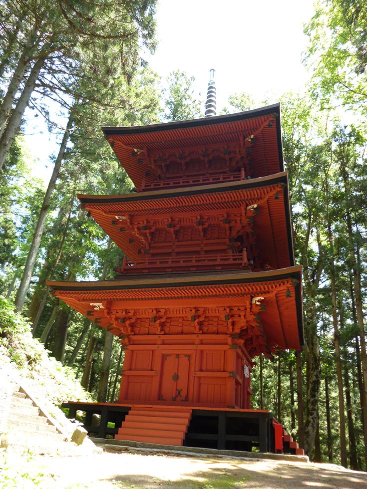 27隐津岛神社