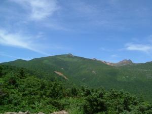 安達太良山02