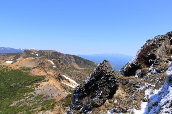 安達太良山山開き6