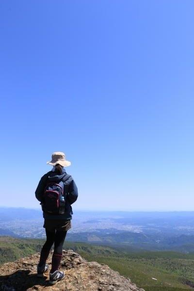 安達太良山山開き8