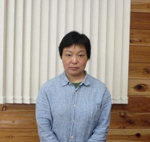 樋口 陽子