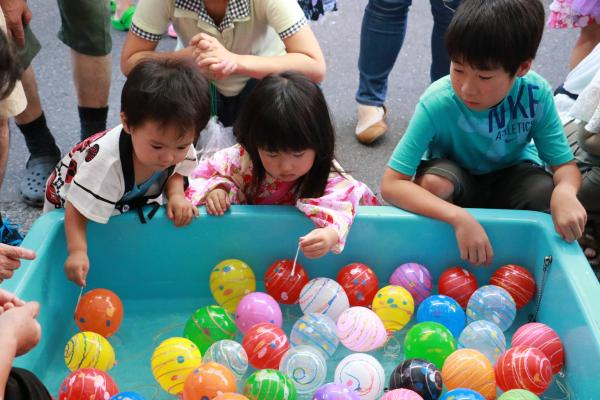 若宮夏祭り(28年8月6日)