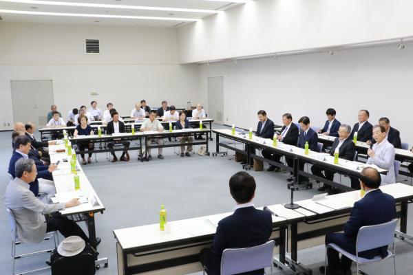平成30年8月31日会議(2)