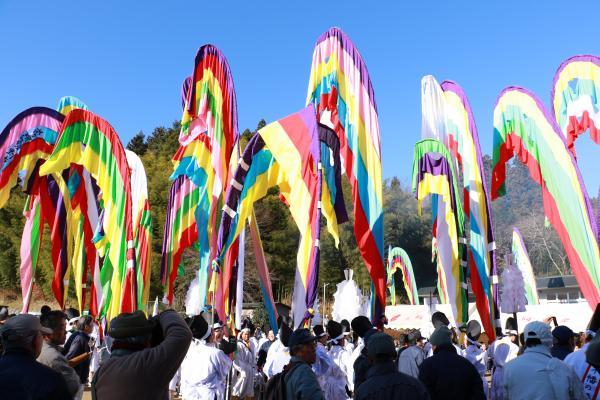 木幡の幡祭り1