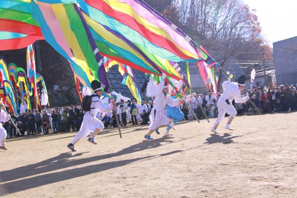 木幡の幡祭り2