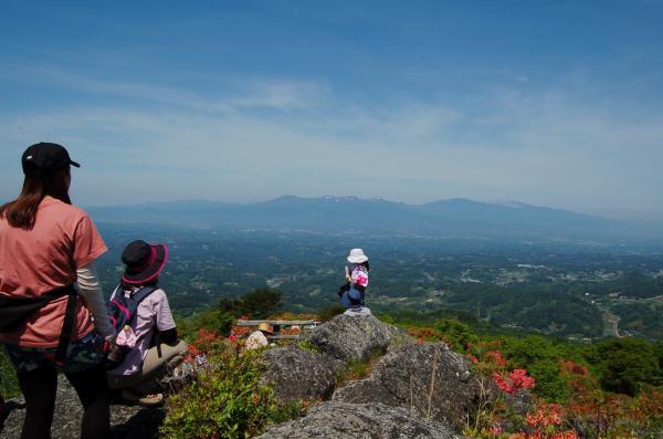 2019羽山山開き3