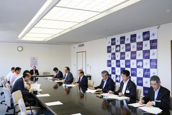2019年(令和元年)9月27日記者会見