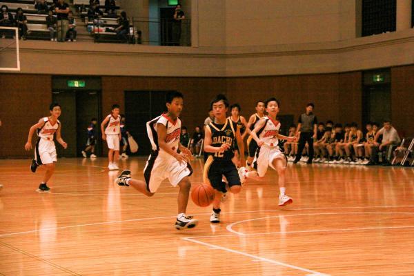 新人戦バスケ(4)