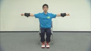 百歳体操2