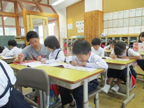 二本松市立東和小学校ホームペー...